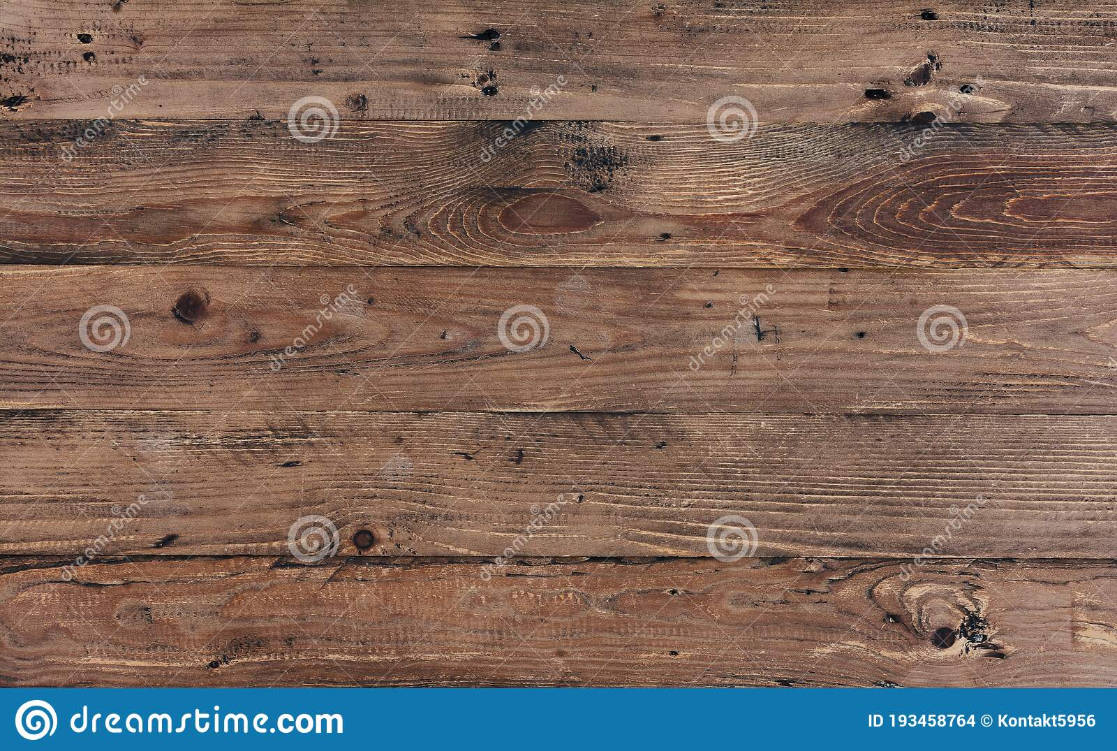Rustic Wooden Wall Made From Old Wooden Boards Stock Photo Image Of Aged Background 193458764