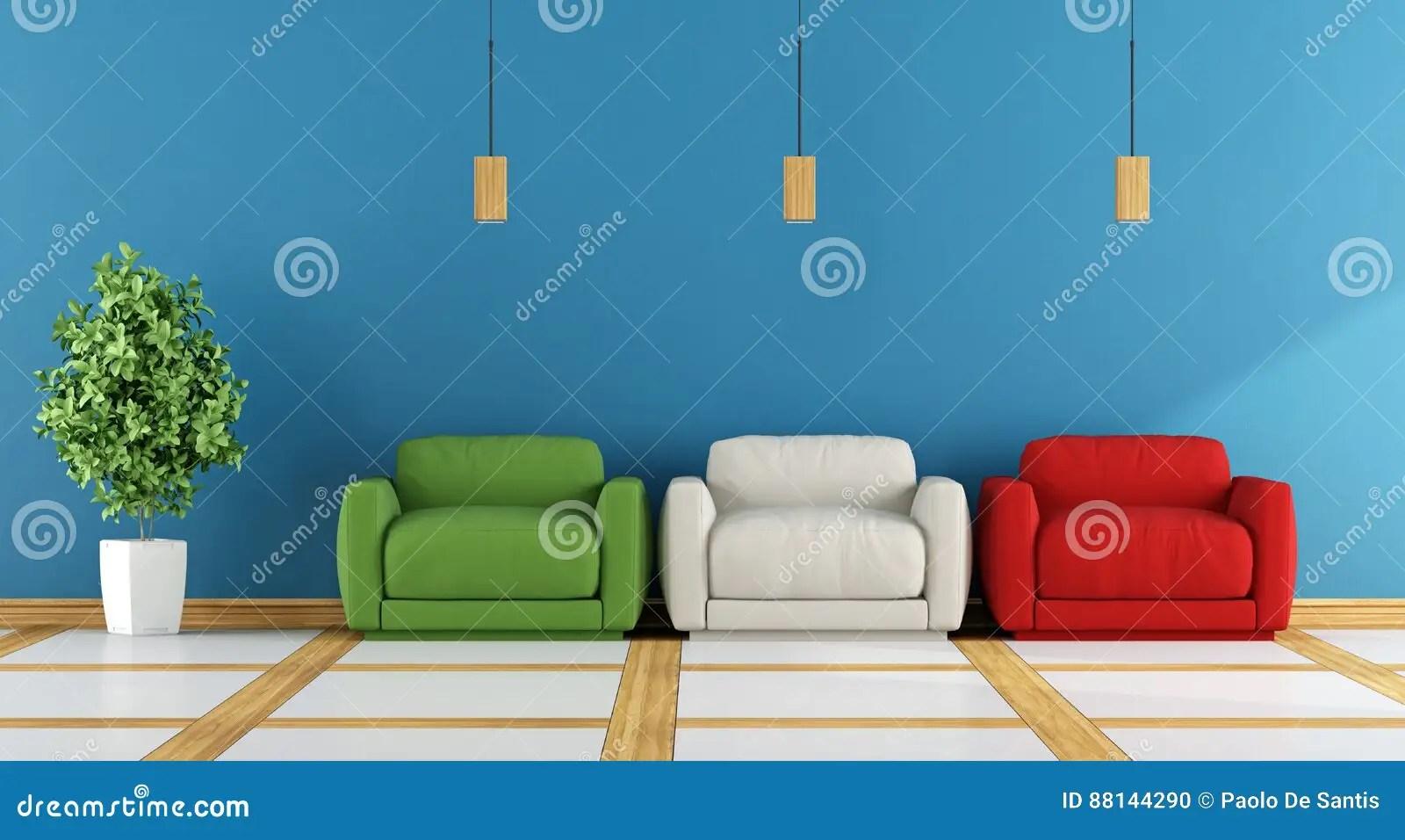 Fauteuil Tres Moderne | Fauteuil Tres Moderne