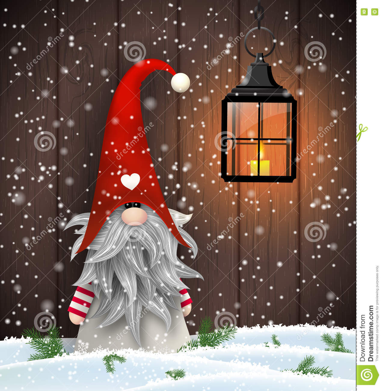 Gift Wallpaper Hd Scandinavian Christmas Traditional Gnome Tomte