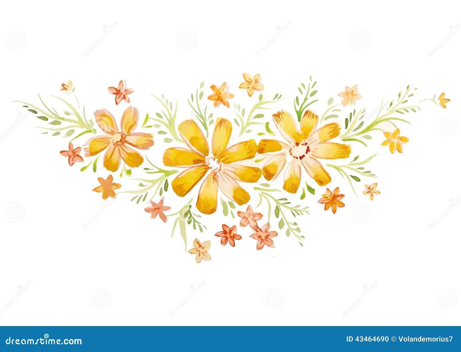 Schone Blumen Bilder Gemalt