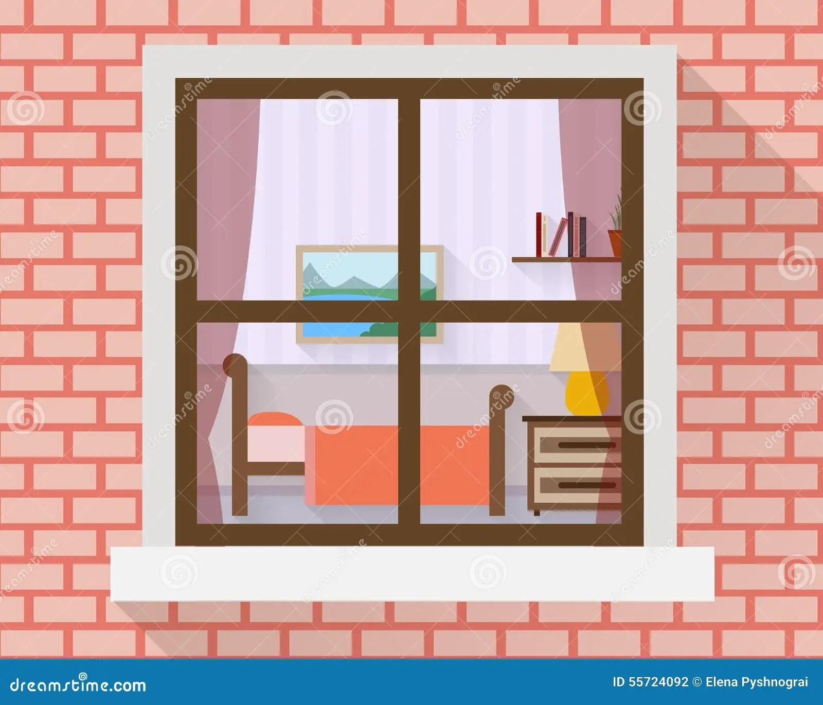 Schlafzimmer Einrichten 2 Fenster