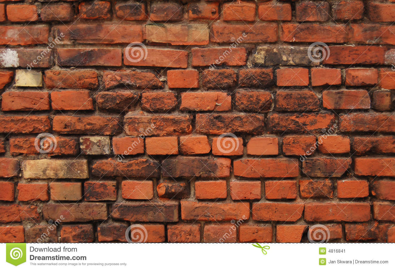3d Animation Wallpaper Com Seamless Background Brick Wall Stock Image Image 4816841