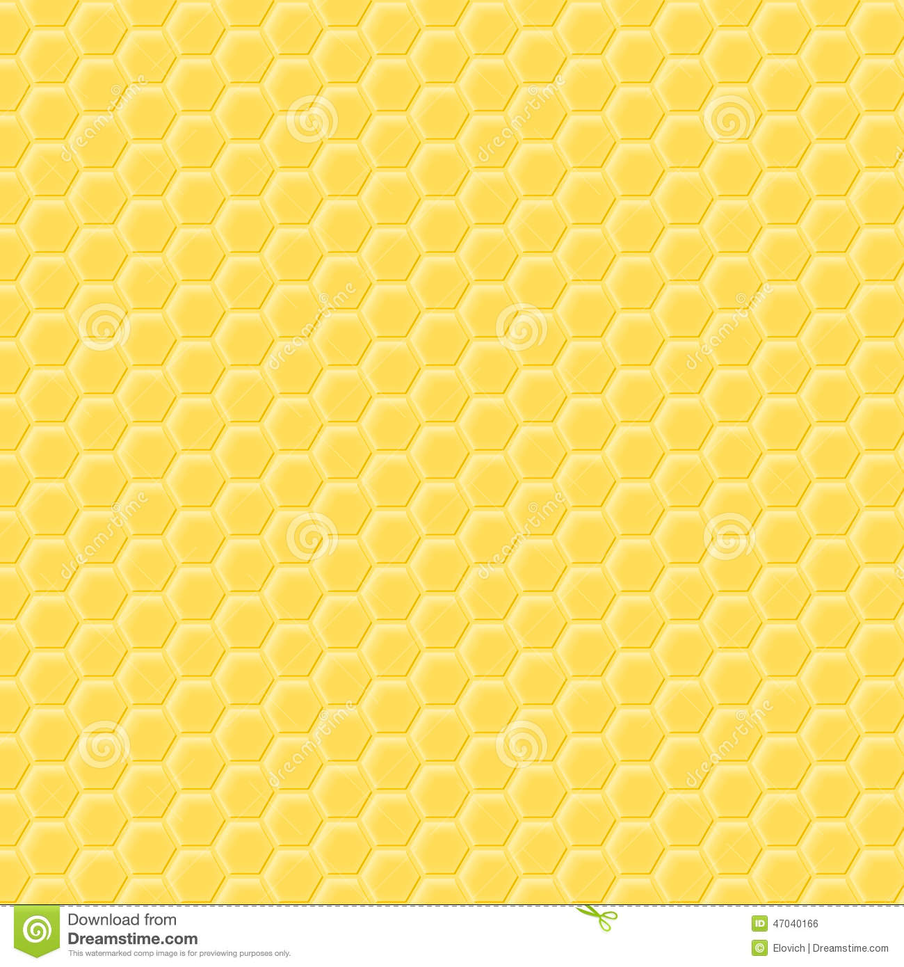 Bee Hive Pattern Stock Photos Auto Electrical Wiring Diagram Cradlepoint Seamless Honeycomb Illustration
