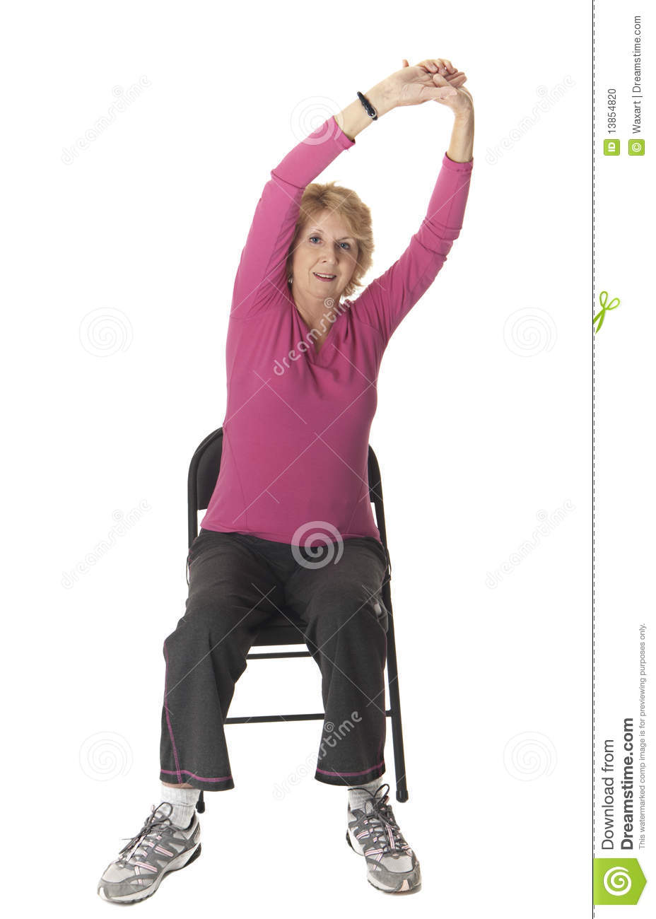 Chair exercise for seniors - Seniors Exercise Cles Breeze Pilates And Yoga