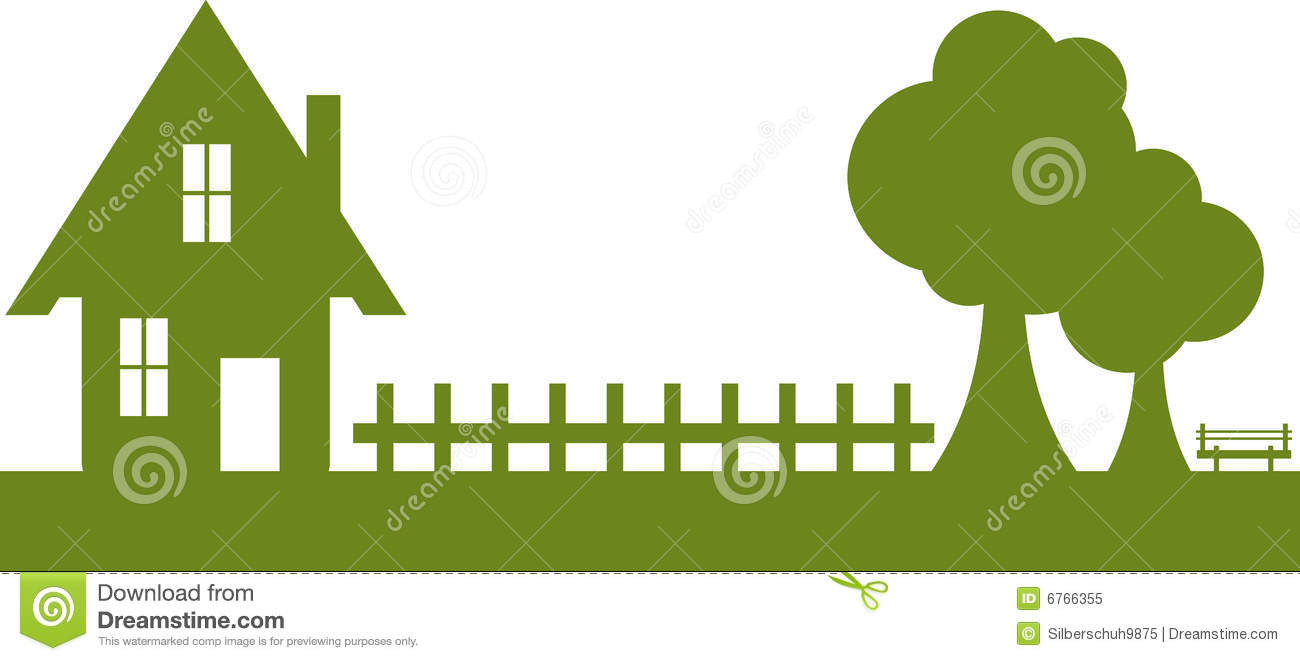 Garden doll stock image image 10613001 - Garden Doll Stock Image Image 10613001 Silhouette Of House And Garden Royalty Free Stock Photo Download