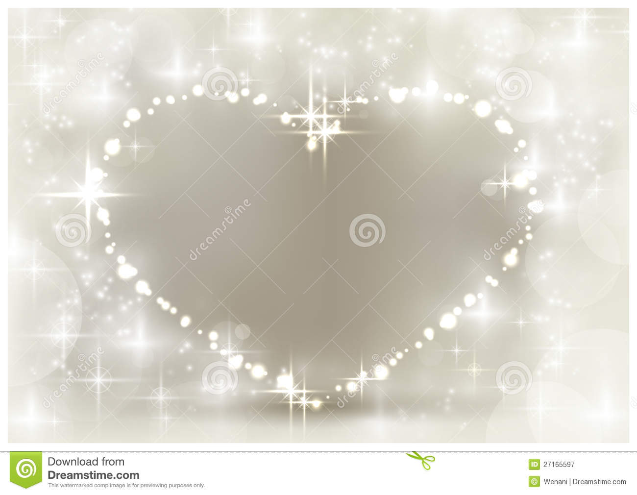 Black Pink And Silver Wallpaper Silver Sparkling Christmas Heart Royalty Free Stock