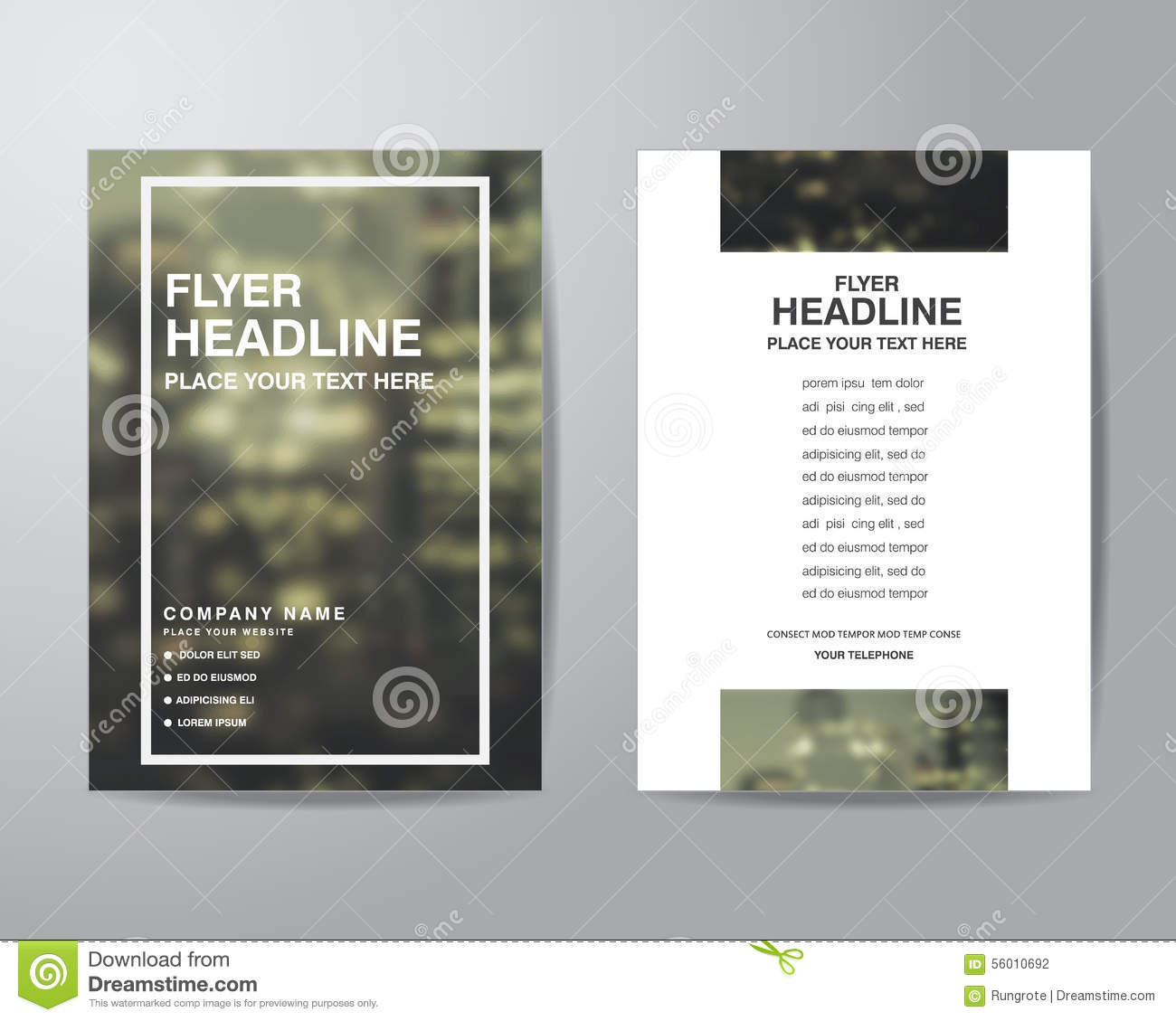 Business Leadership Conference Brochure Template Design Auto York Wiring Schematics Model E1rc036s06d Flyers Layout Free Cover Page Vectors Photos And