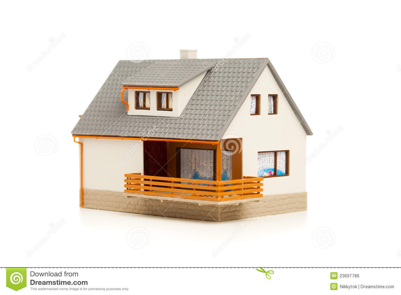 Simple House Images Simple House Stock Photo Image Of Immovable Family