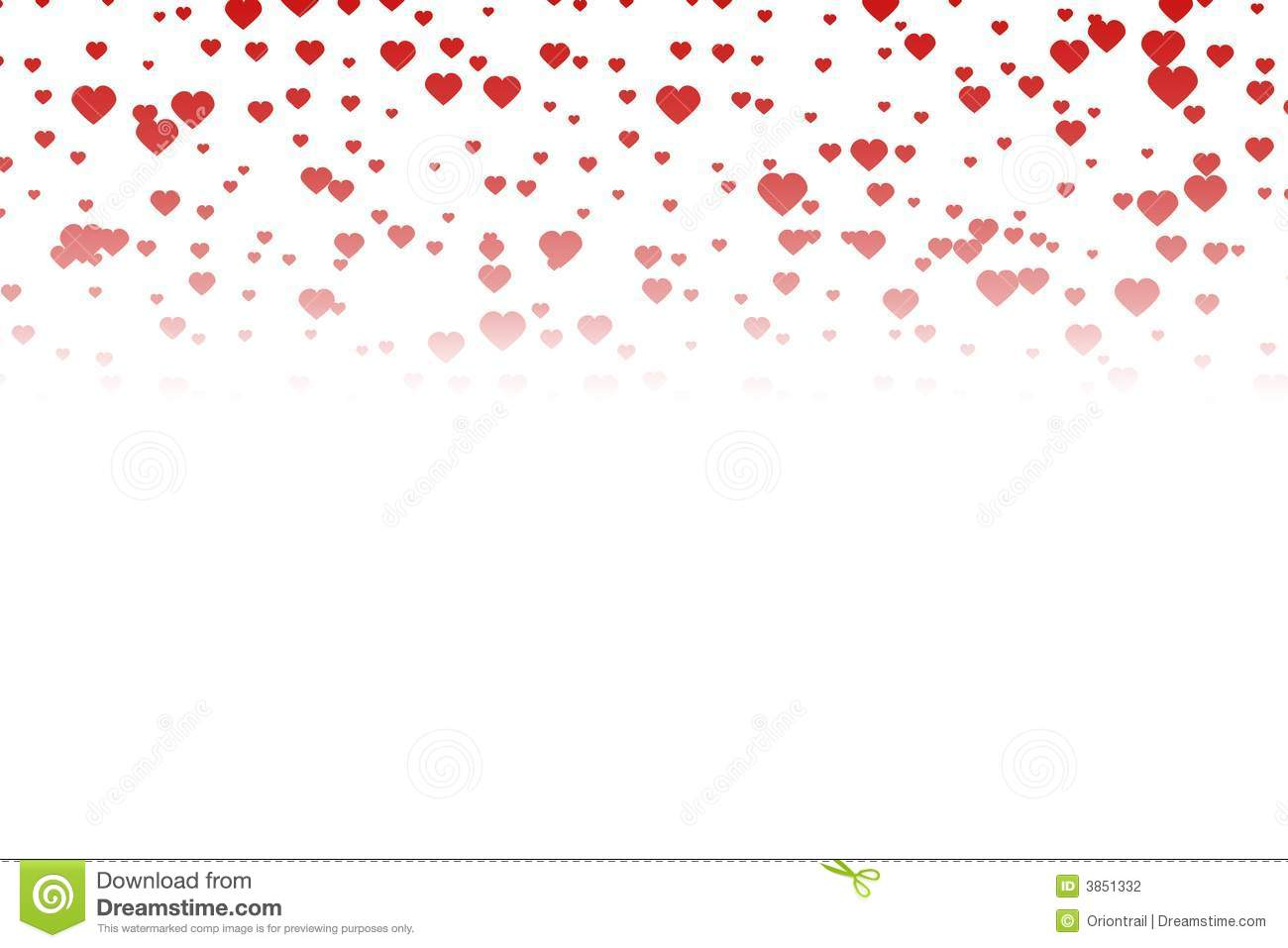 Rose Petals Falling Wallpaper Transparent Gif Small Hearts Background Stock Photography Image 3851332