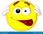 Y Smiley Face Symbols