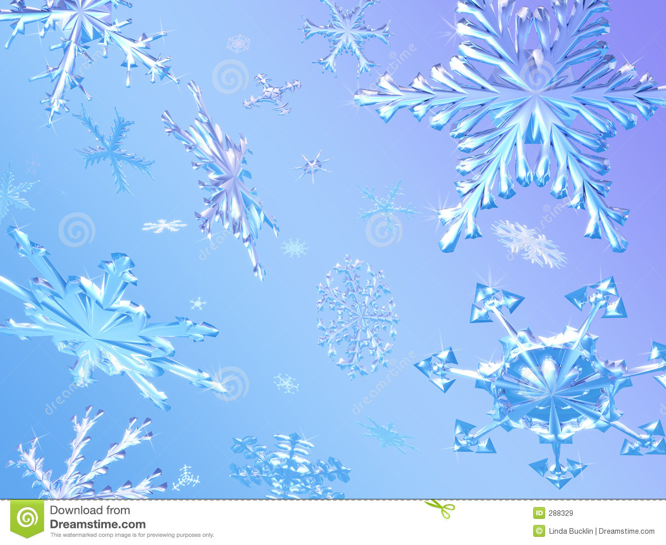 Free Animated Falling Snow Wallpaper Snowflakes Falling Stock Illustration Illustration Of