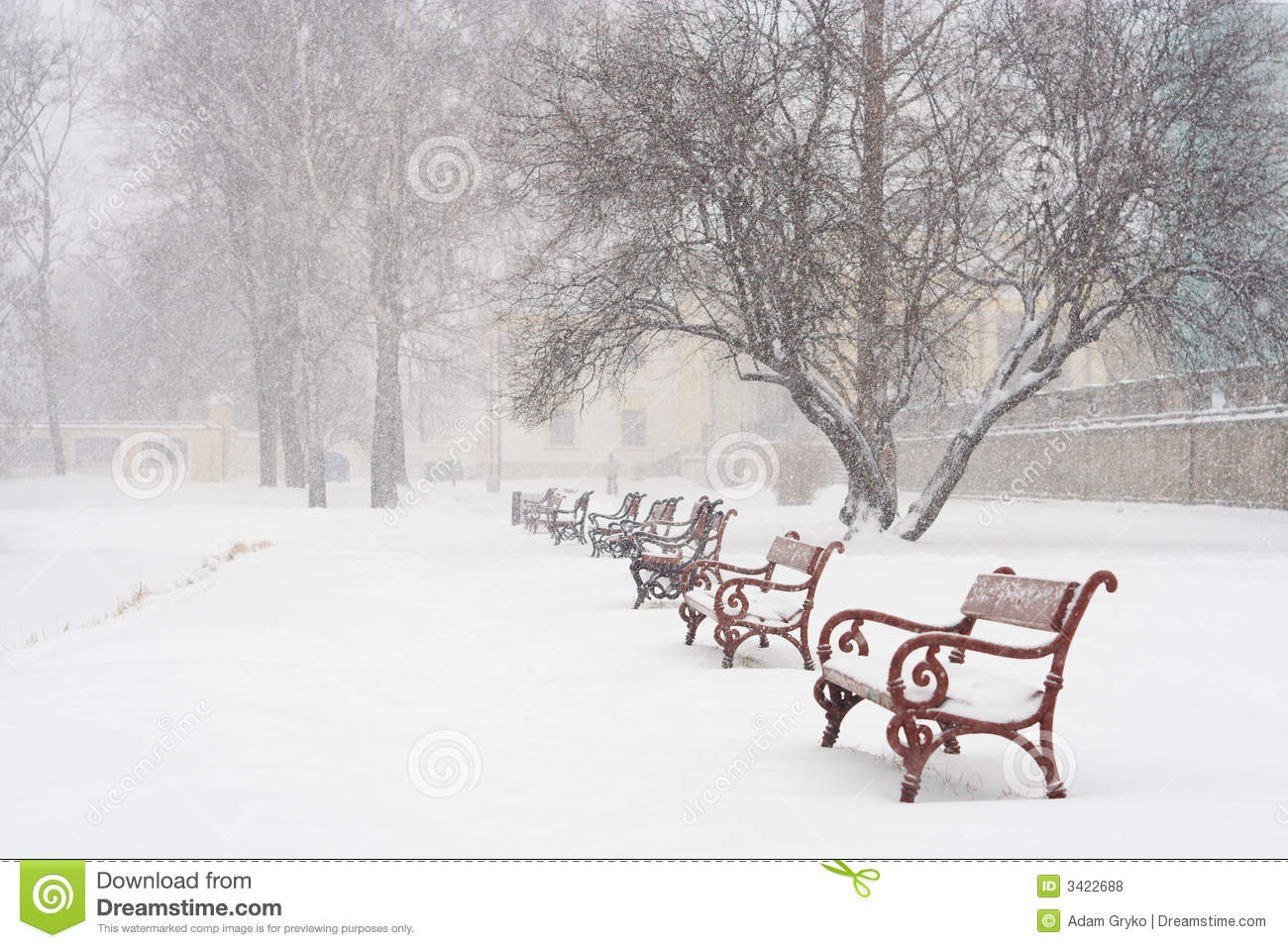 Frozen Animated Wallpaper Snowing Royalty Free Stock Photos Image 3422688