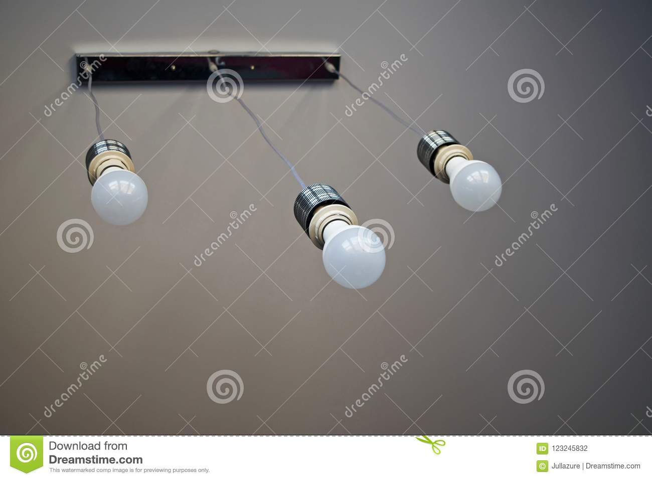 Modern Lamps Led Some Led Lamps Scientific Technology Led Light Bulb