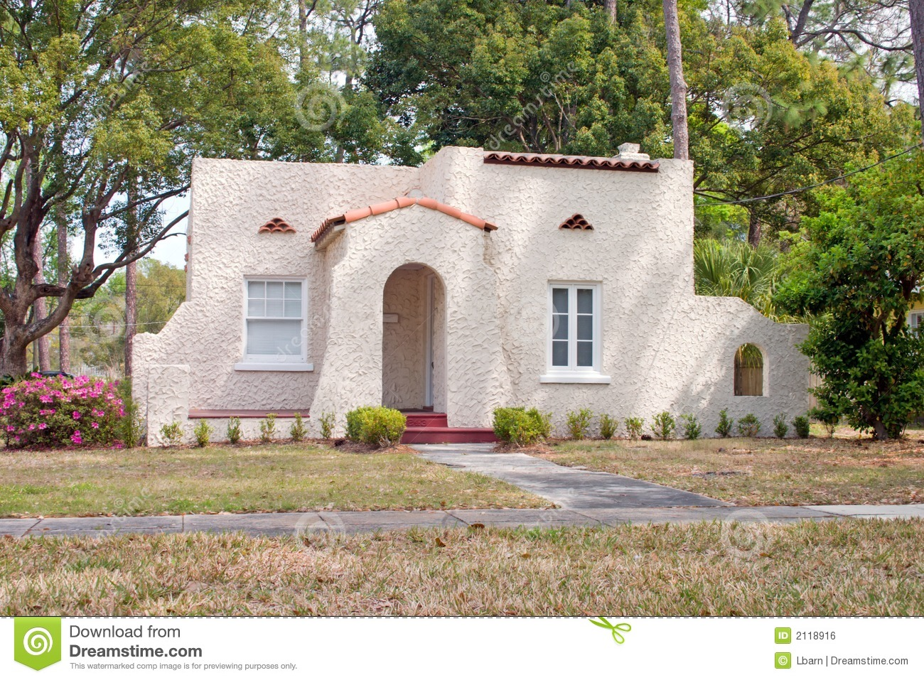 spanish architecture styled florida home san jacinto florida style home plan house plans