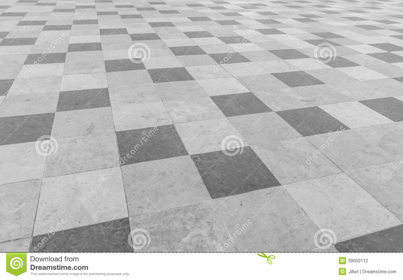 Square Pavement Tiles Stock Photo Image Of Sidewalk