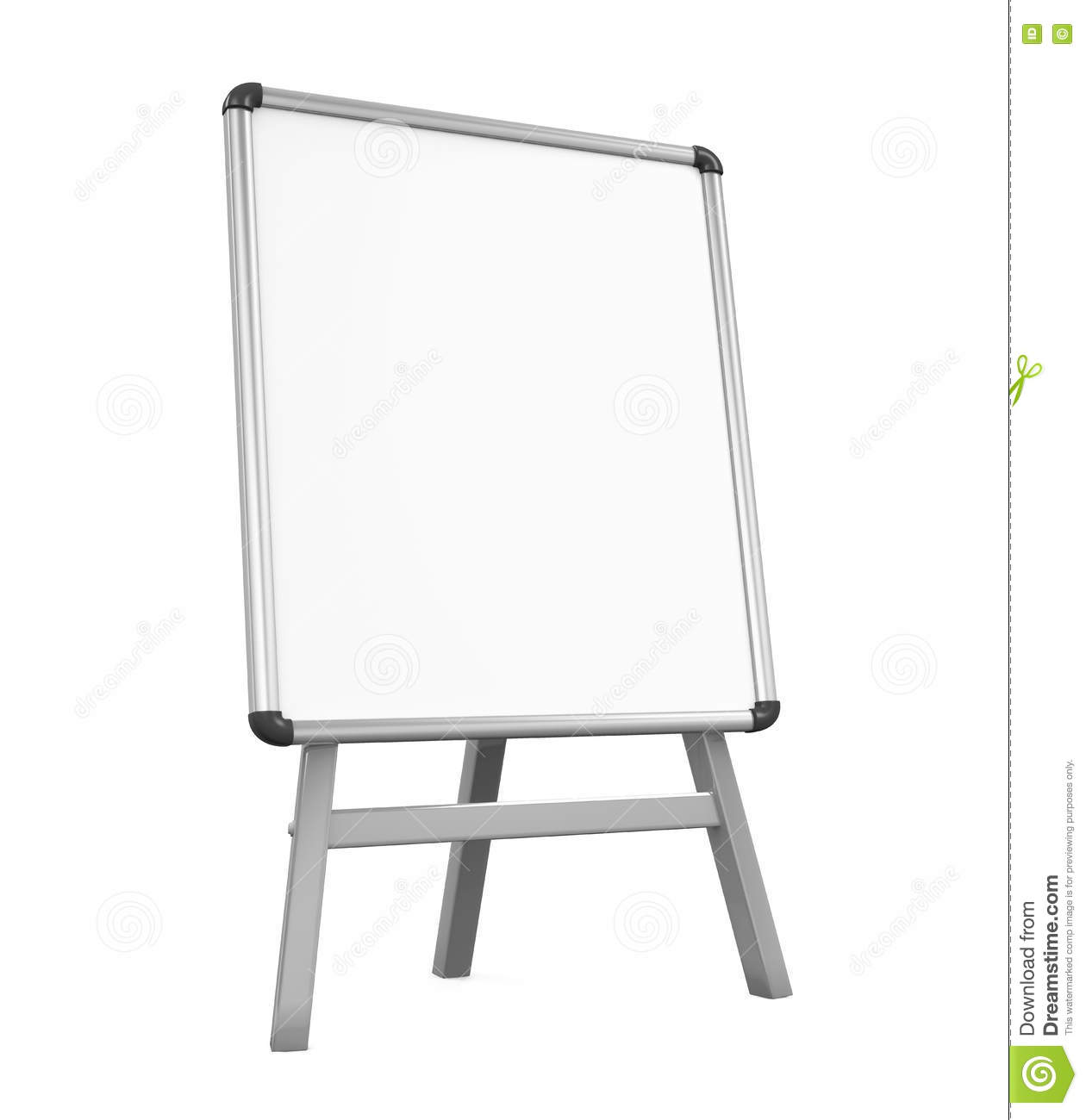 Whiteboard Ständer Stand Whiteboard Stock Illustrations 1 940 Stand Whiteboard