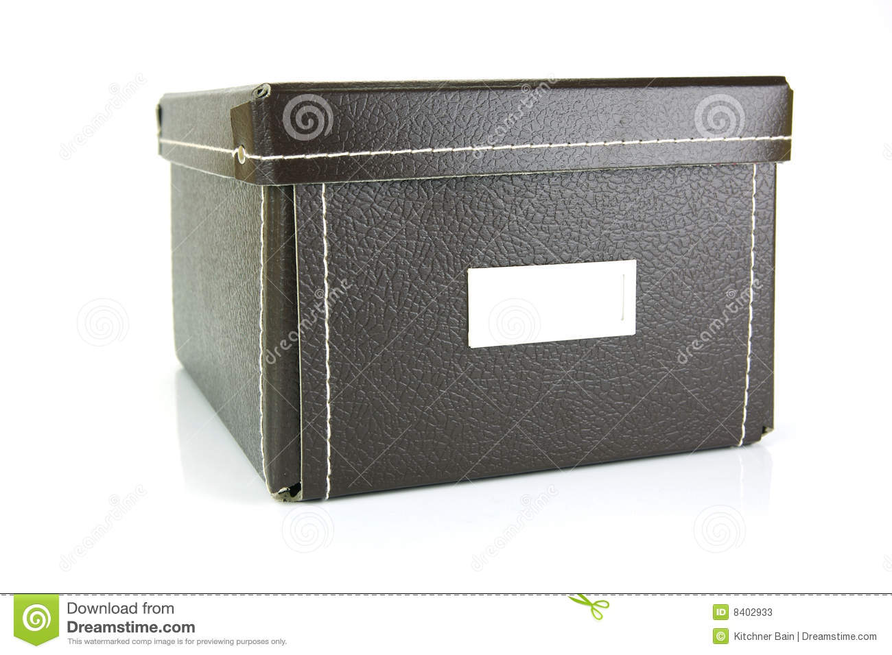 Stationary Boxes Stationery Boxes Stock Image Image Of Tidy White Boxes 8402933