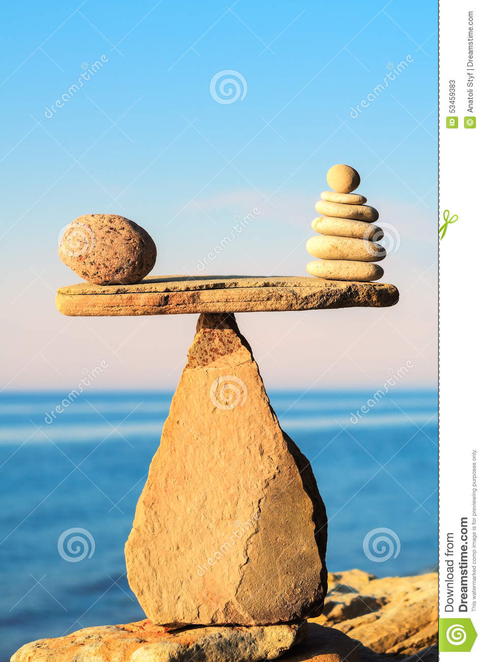 Dreamstime Images Steadiness Stock Image Image Of Poise Coast Boulder