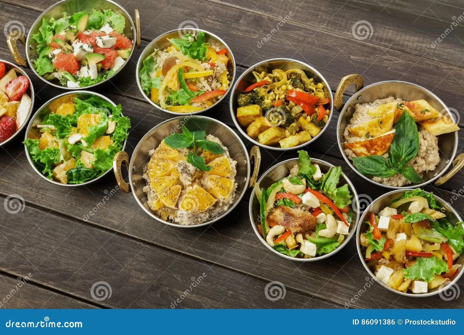 Indische Küche Vegetarisch | Vedische Indische Küche Ein Satz Von ...