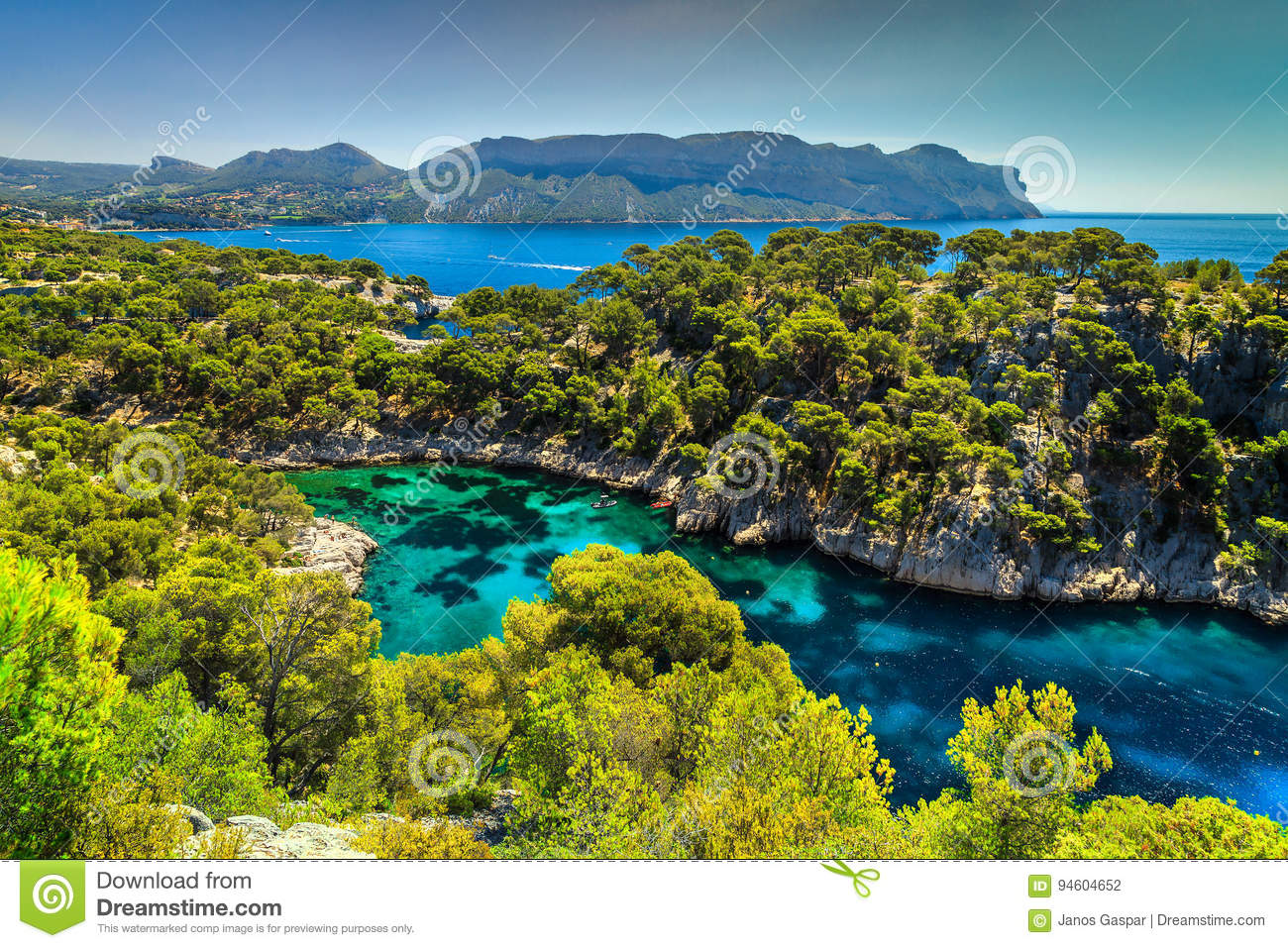 Location Canoe Cassis Stunning Calanques De Port Pin Im Cassis Nahe Marseille