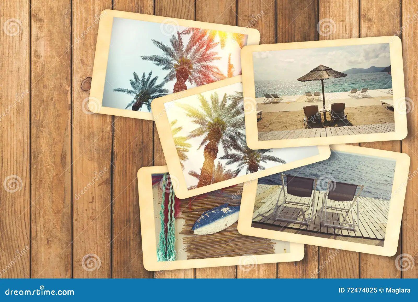 summer photoalbum