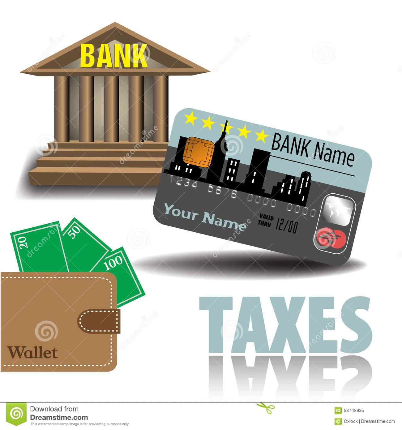 Getting a business credit card with tax id number images card business credit card only tax id choice image card design and business credit cards using ein reheart Gallery