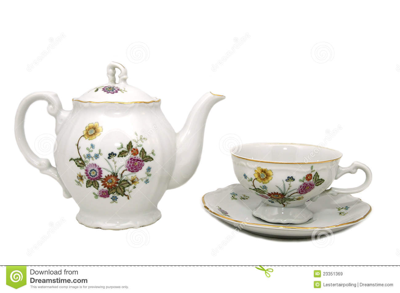 Teapot With Cup Brand New Teacup And Pot Es32 Roccommunity