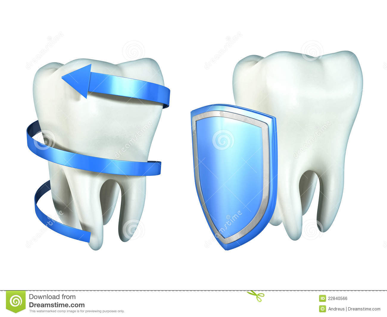 Animation Wallpaper For Pc 3d Download Teeth Protection Royalty Free Stock Image Image 22840566