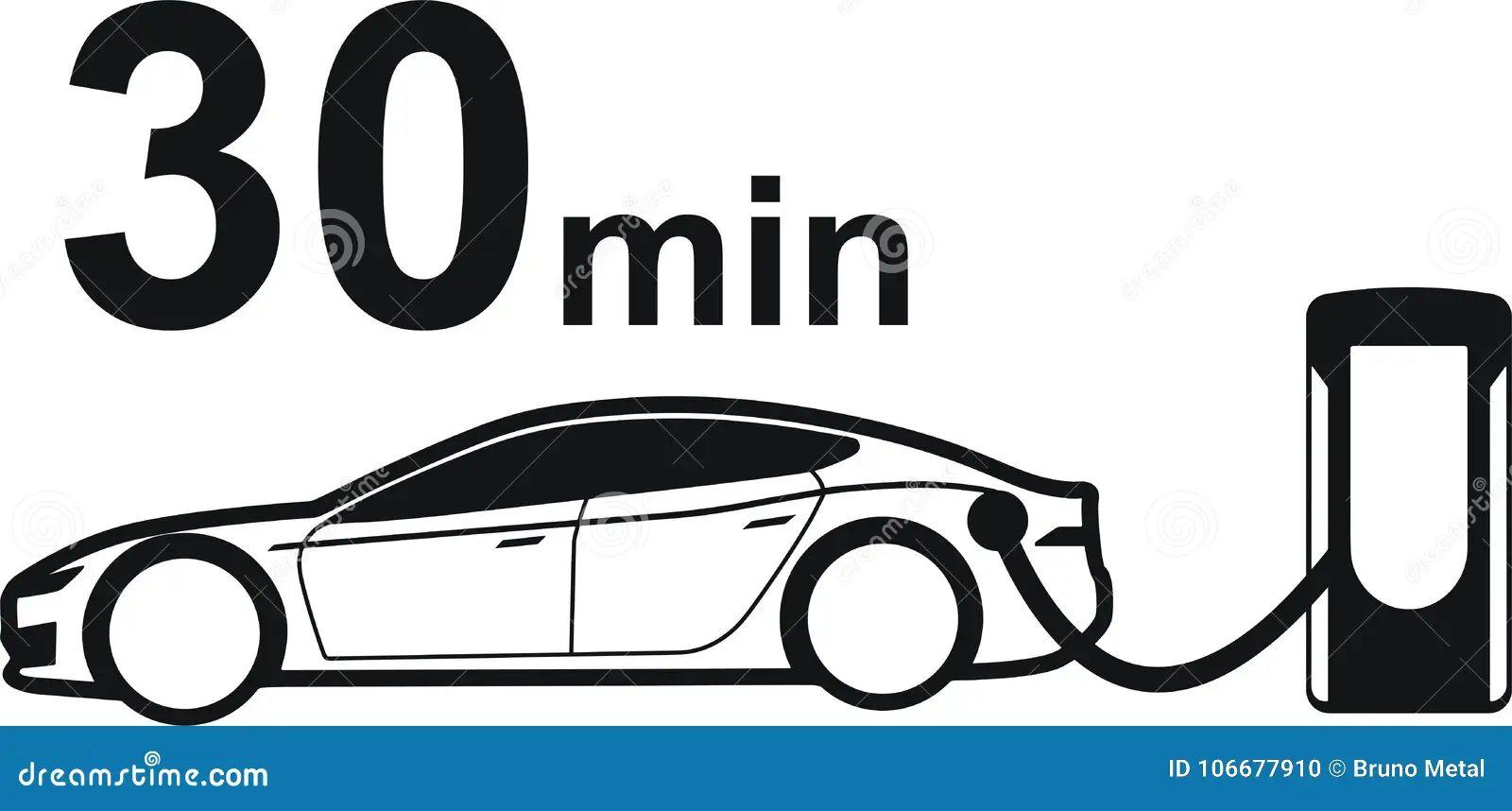 smart car big block v8