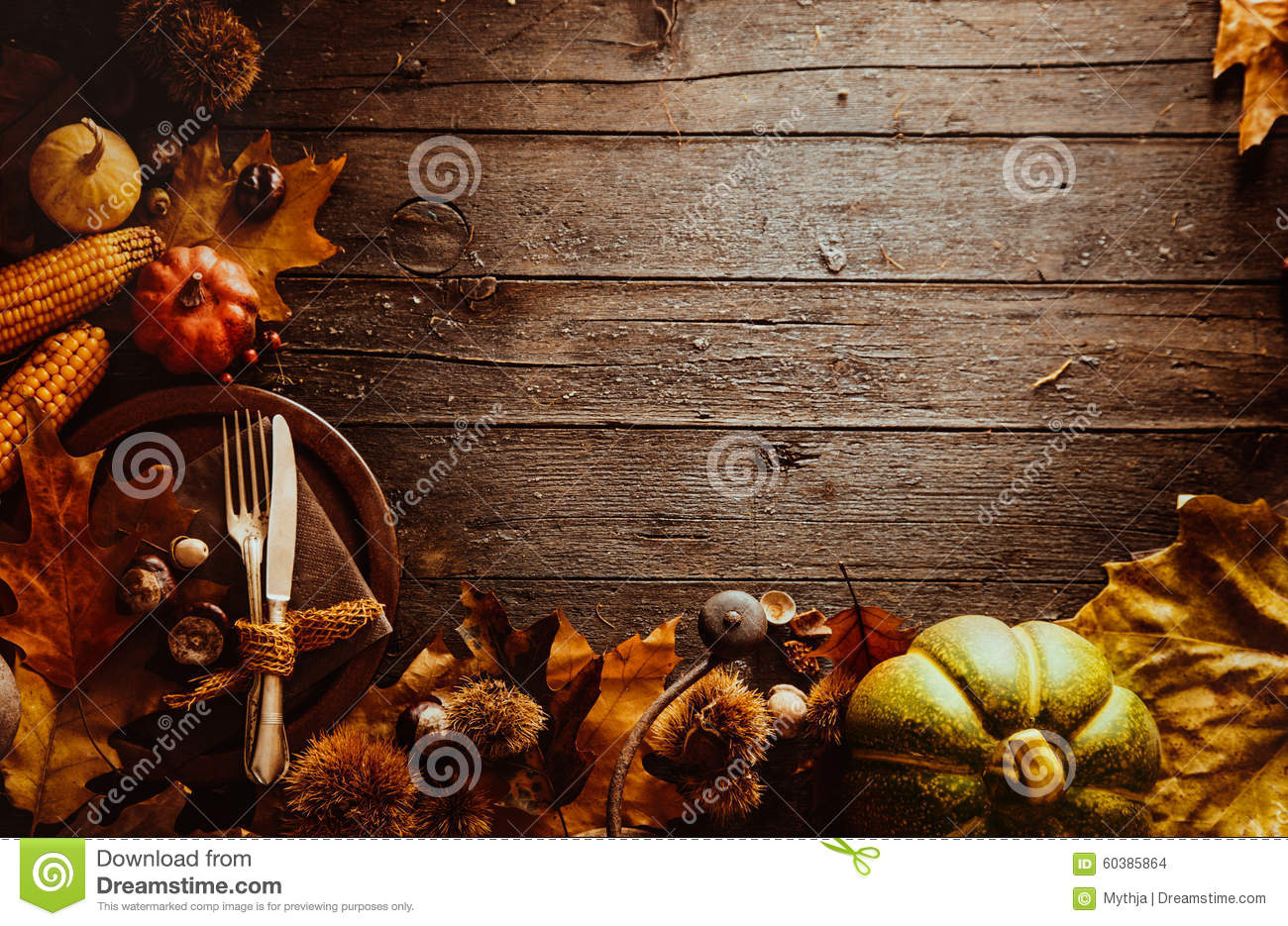 Free Fall Harvest Wallpaper Thanksgiving Dinner Stock Photo Image Of Diet Foliage