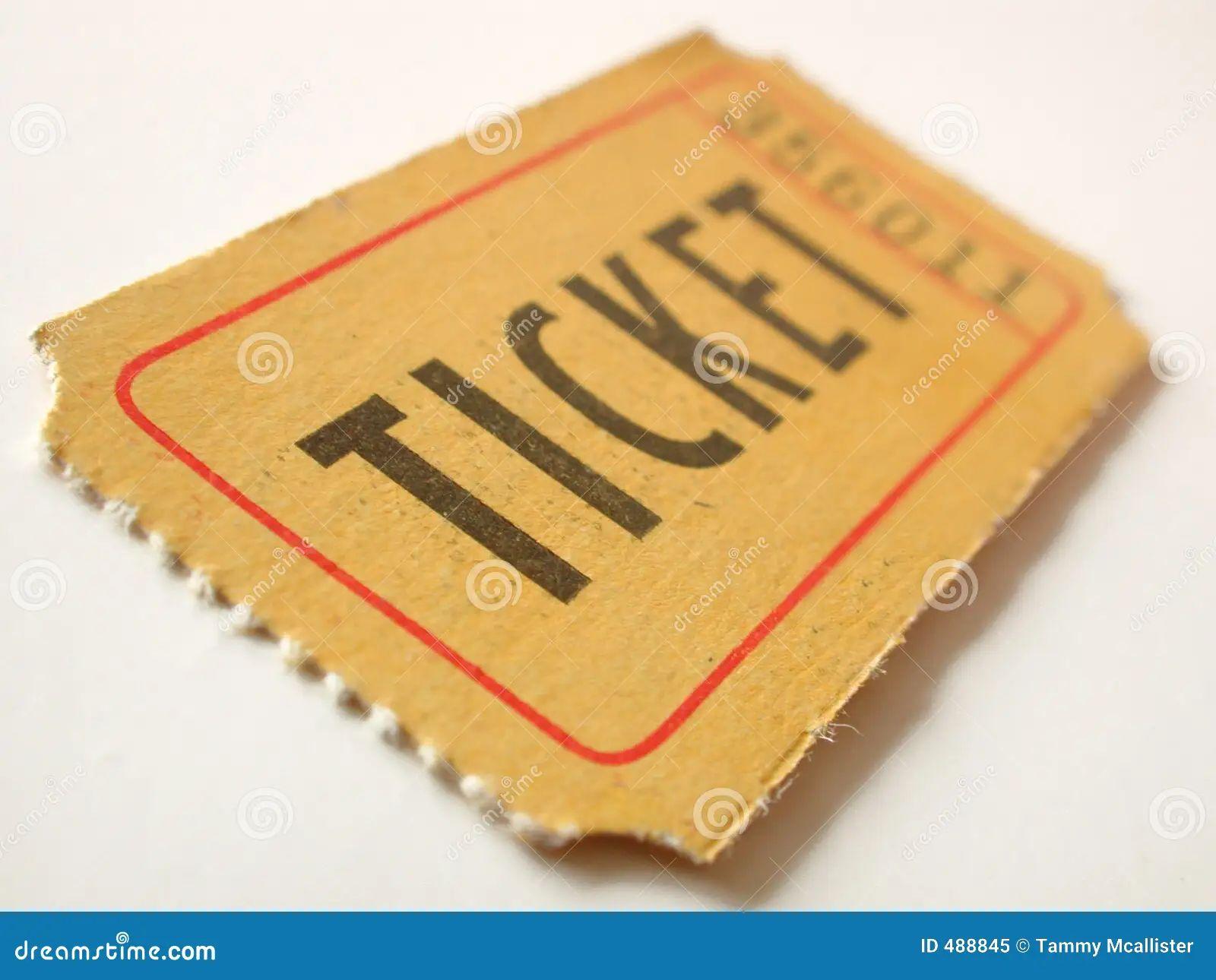 raffle ticket app
