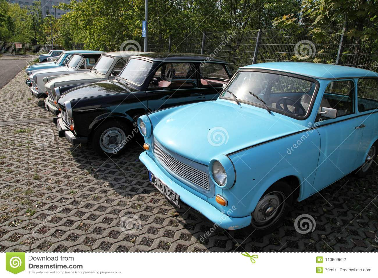 Trabant Clipart Trabant Cars Editorial Photography Image Of Headlamp 110609592