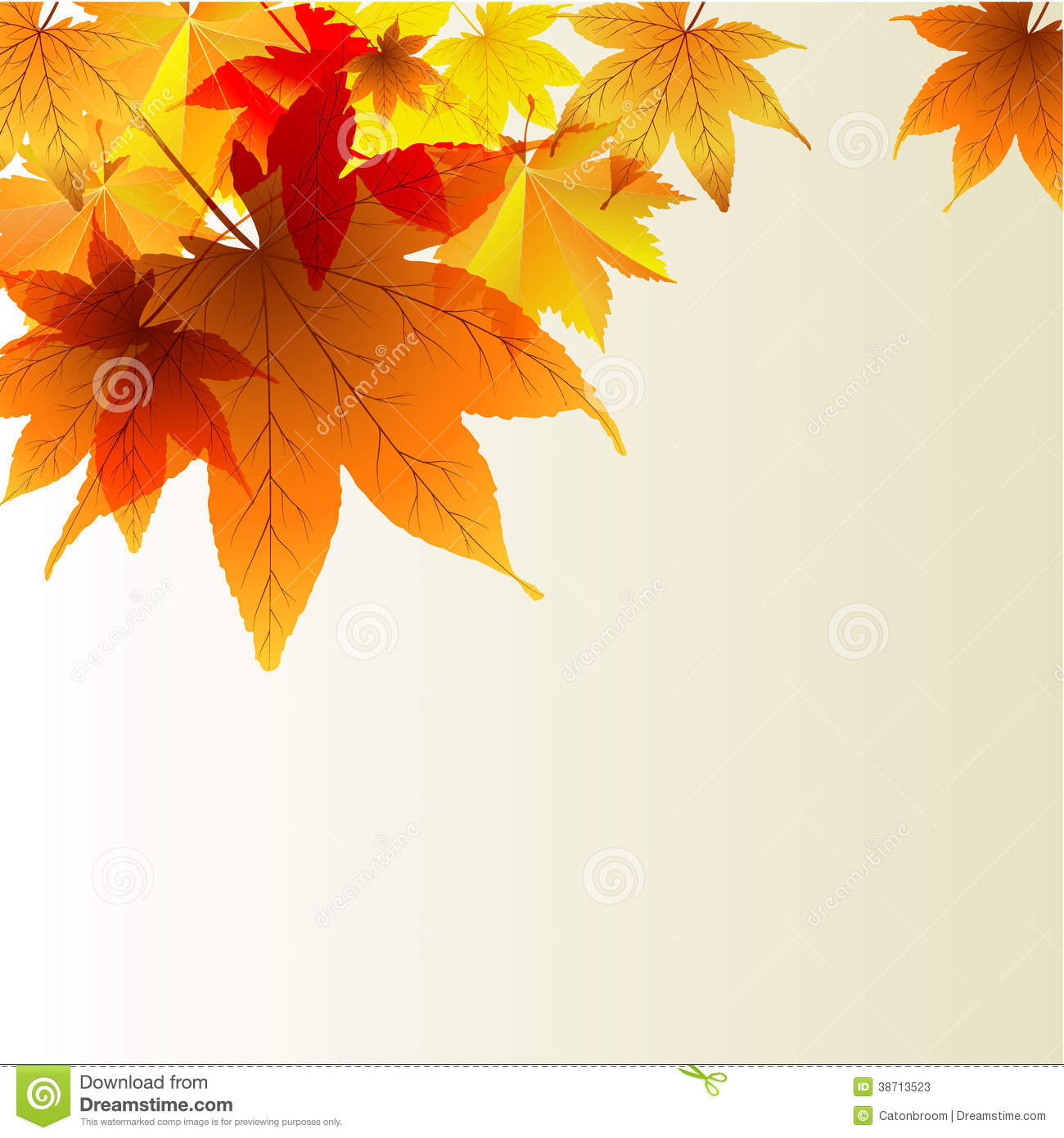 Fall Leaves Wallpaper Iphone Transparent Background With Autumn Leaves Stock