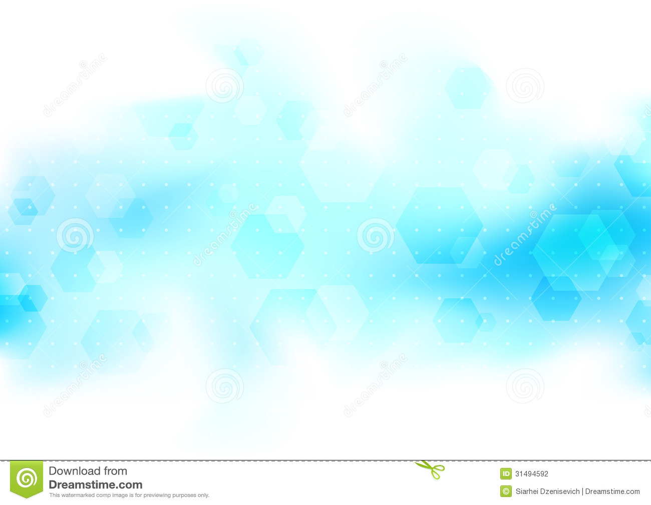 Modern Transparent Transparent Modern Background Template Stock Photography