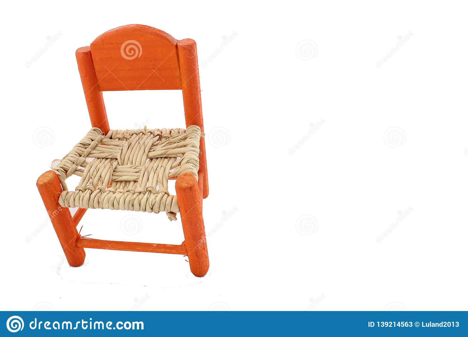 Mexican Rocking Chair Typical Chair Of Mexican Homes Stock Image Image Of Homes