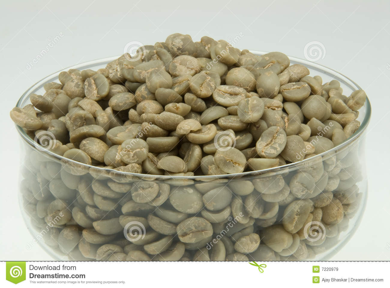 Unroasted Organic Arabica Coffee Beans Unroasted Coffee Beans Royalty Free Stock Images Image