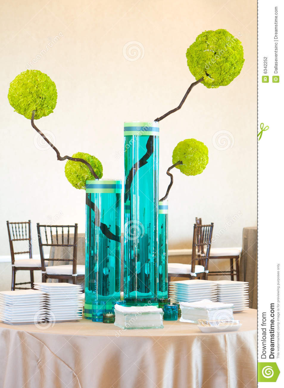 Tischgedeck Clipart Modern Fancy Table Setting Stock Photo Image Of Events 4