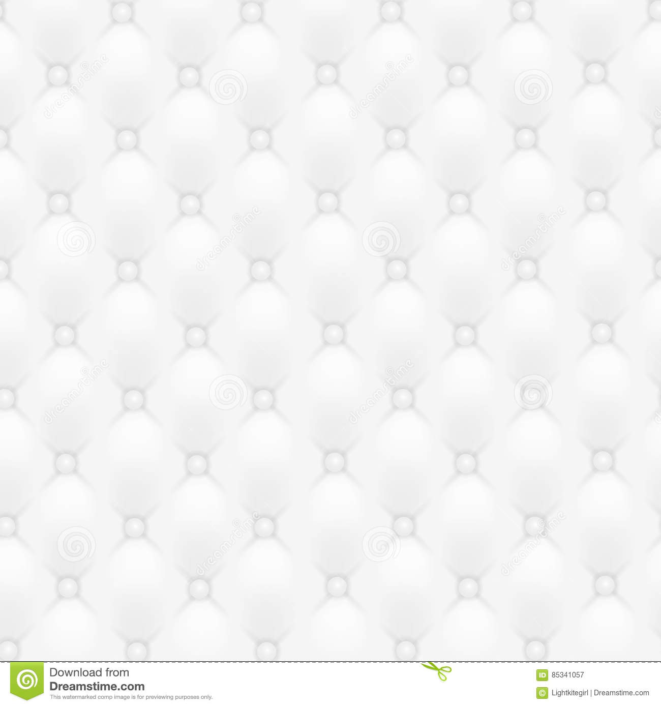 Sofa Texture Vector Vector Abstract Upholstery Or White Leather Texture Sofa