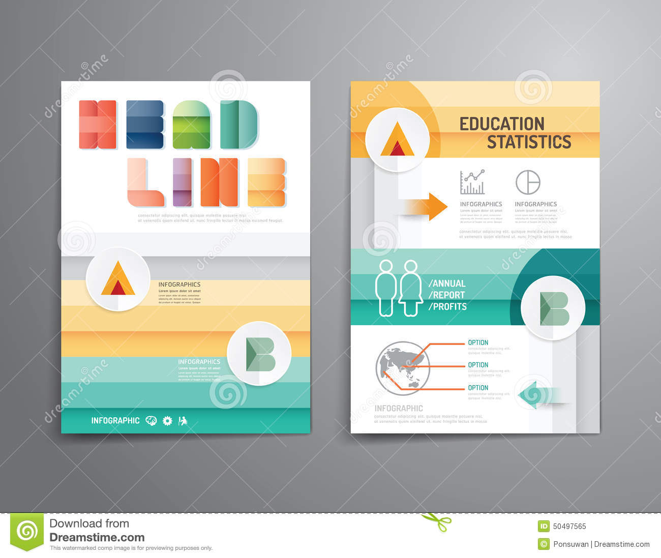 Poster design template free - Free Poster Design Template