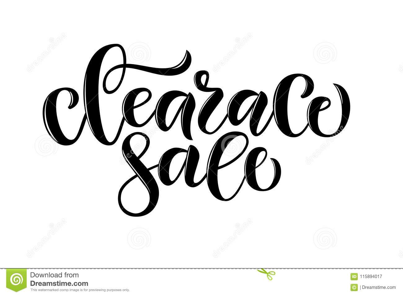 Calligraphy Online Vector Calligraphy Word Text Phrase Clearance Sale For Banner