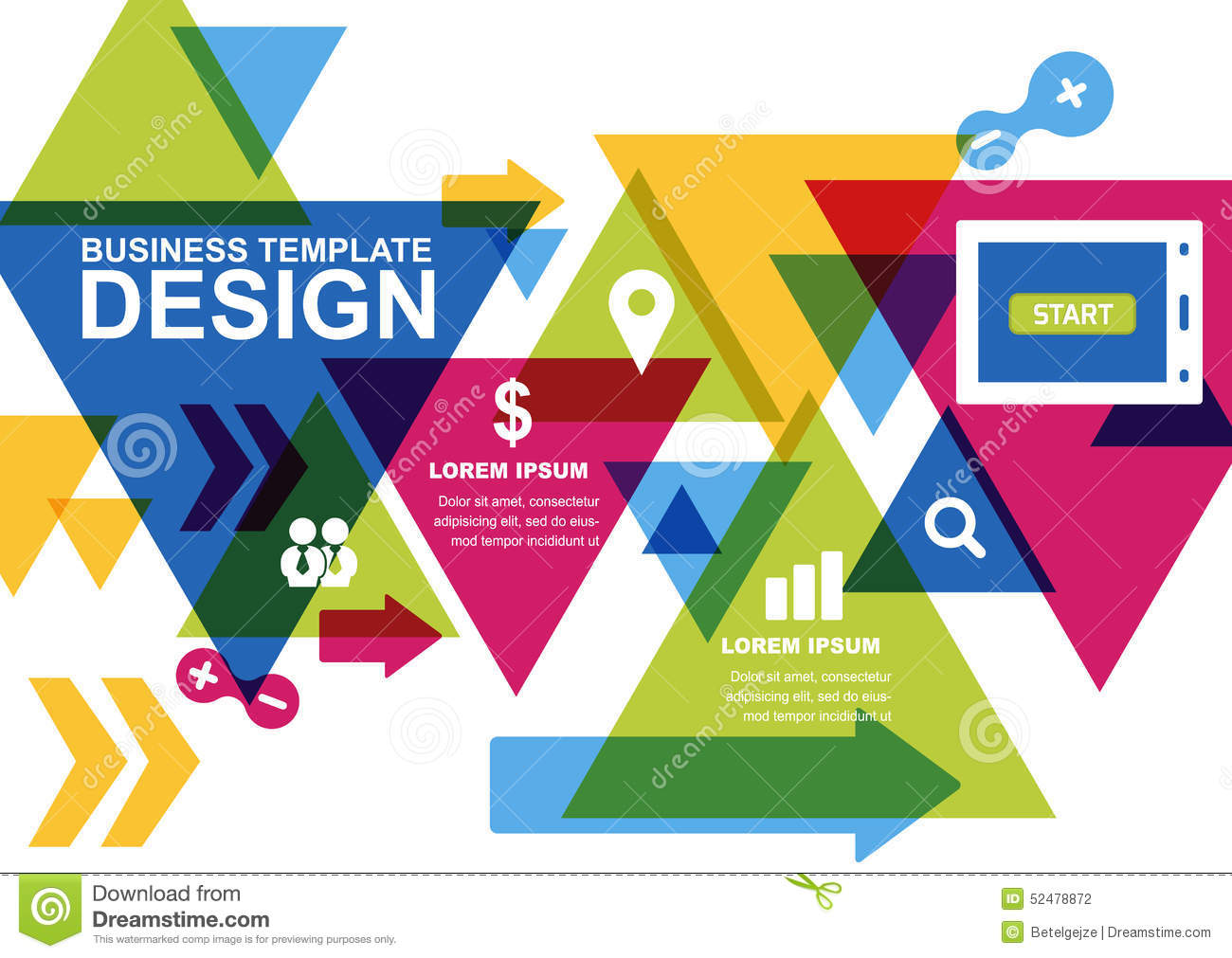 Poster design software free download -  Business Design Flyer Poster Download