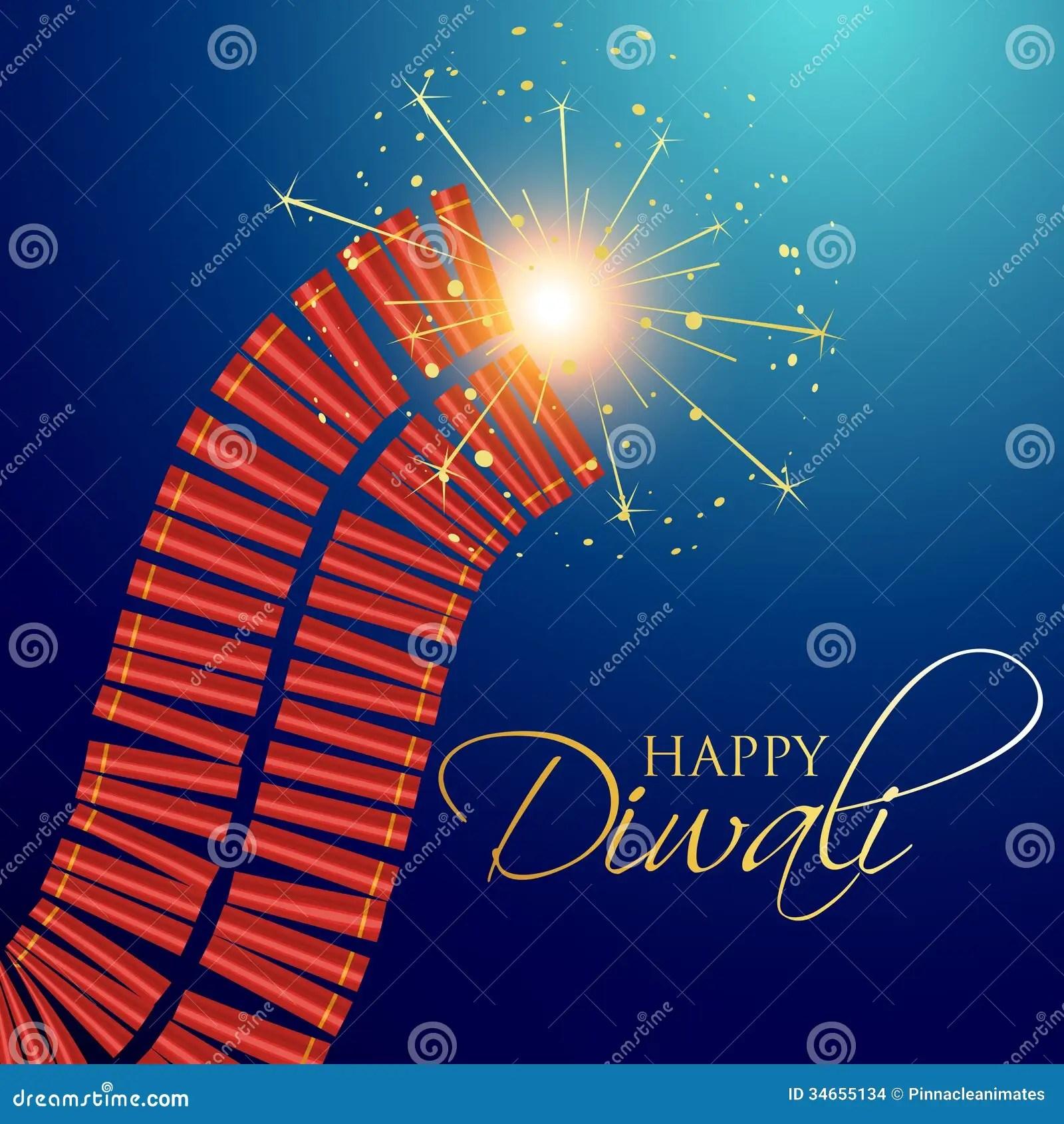 Free Download Wallpaper 3d Graphic Vector Diwali Crackers Stock Vector Illustration Of Hindu