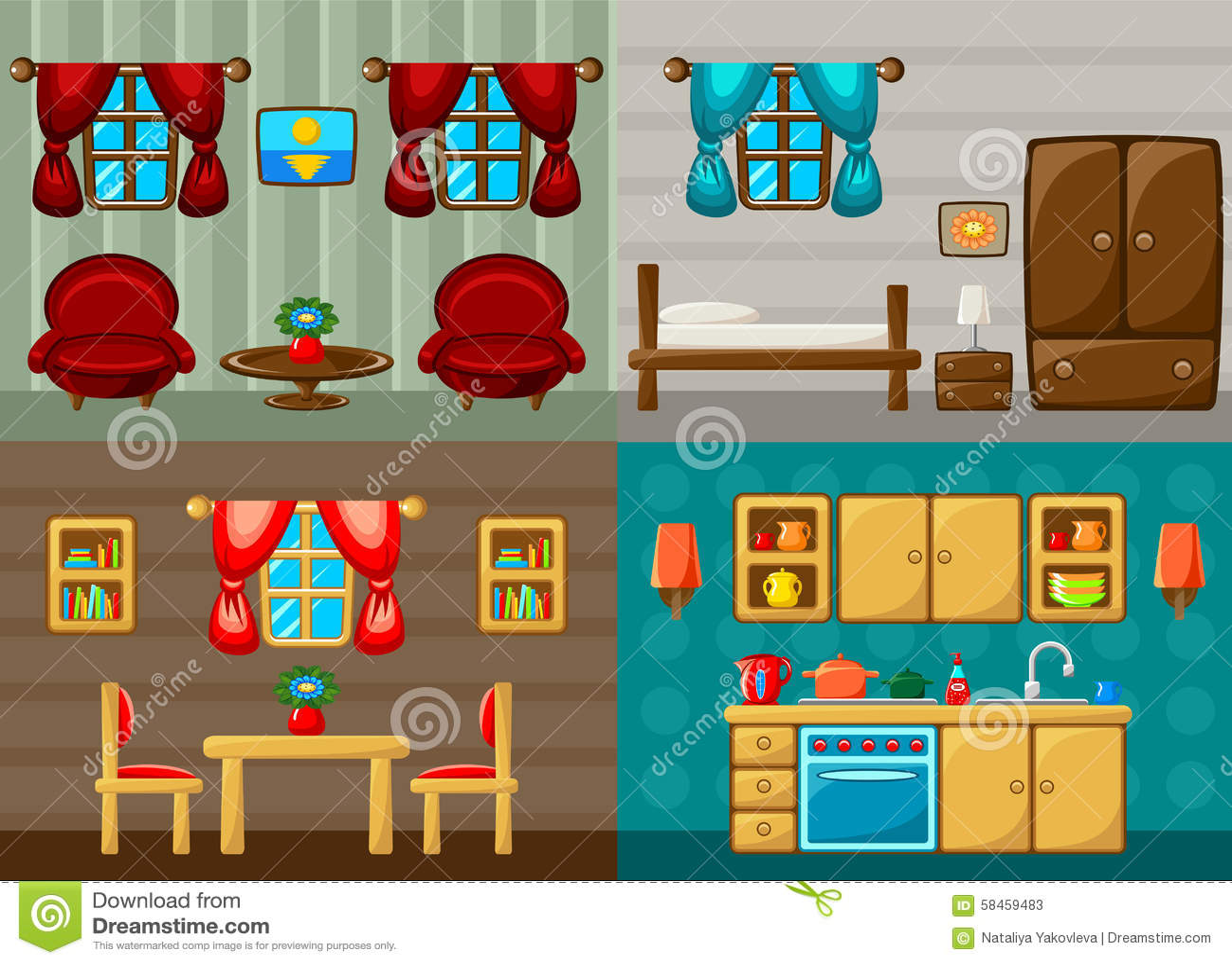 Esszimmer Clipart Das Einzigartig Schlafzimmer Clipart Idee Buiducliem