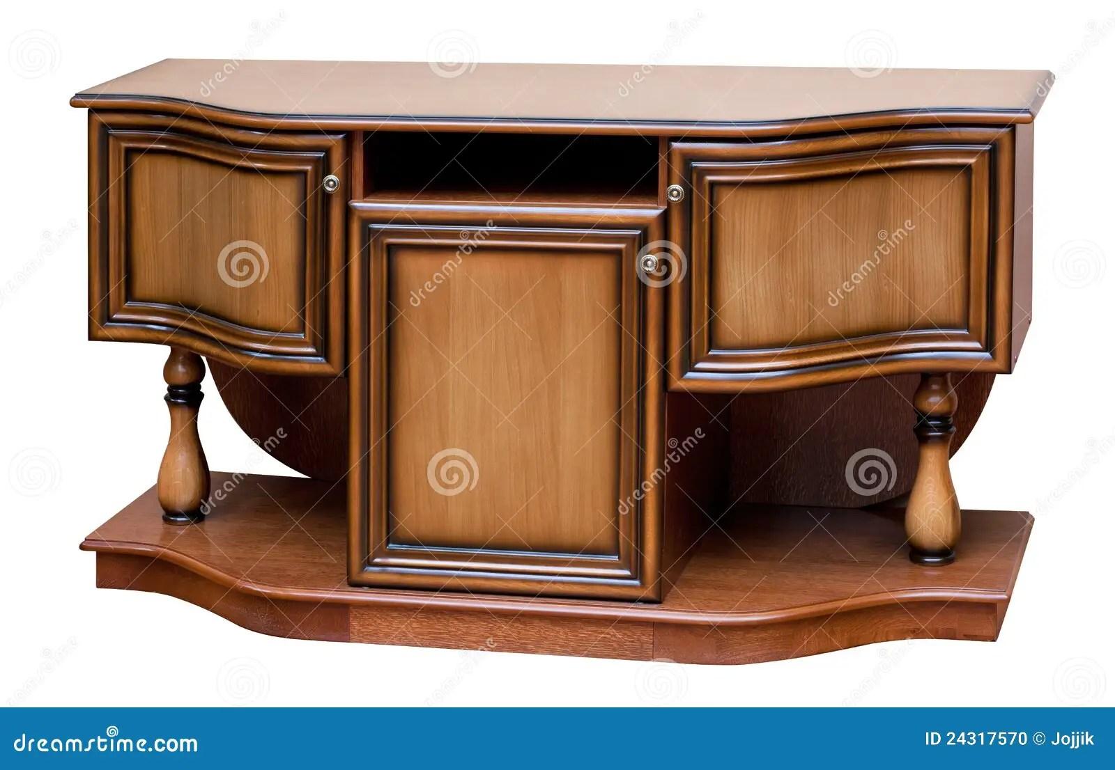 Vieux bois isolé stile blanc bureau