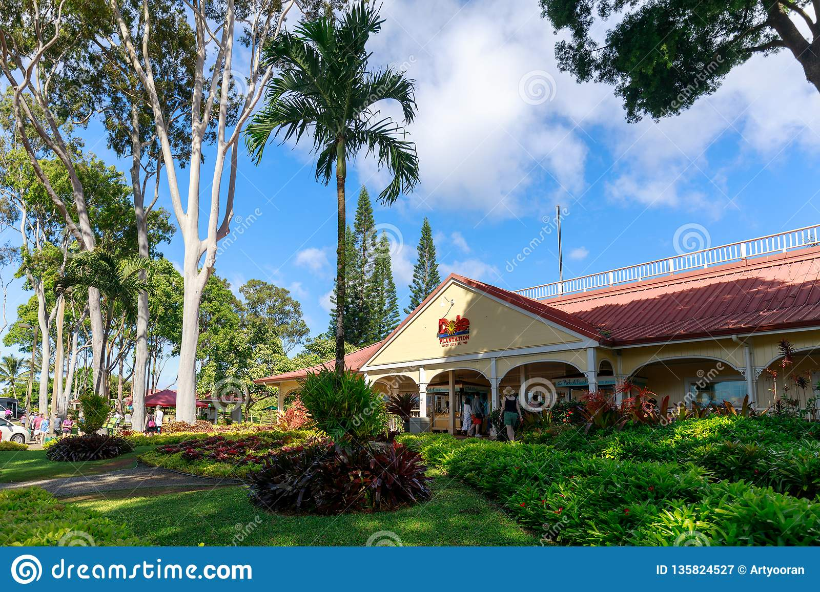 191 Dole Plantation Photos Free Royalty Free Stock Photos From Dreamstime