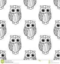 Cute Patterns Wallpaper Black And White