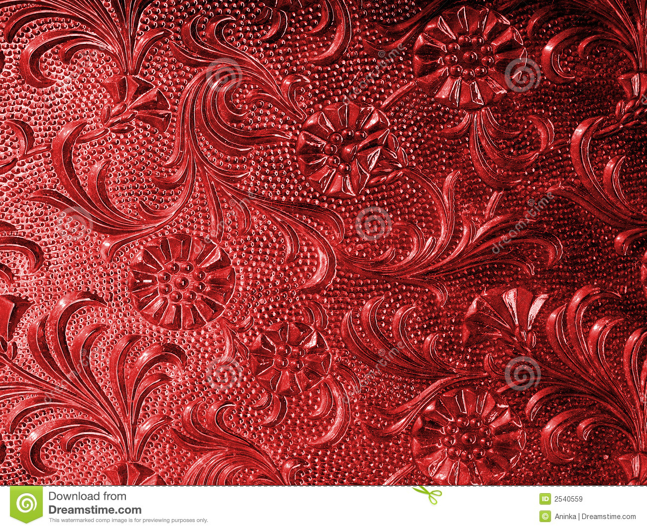 Luxury 3d Wallpaper Vintage Glass Red Royalty Free Stock Images Image 2540559