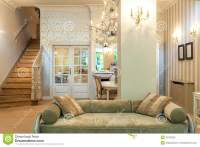 Vintage Mansion - Antique Couch Stock Photography - Image ...