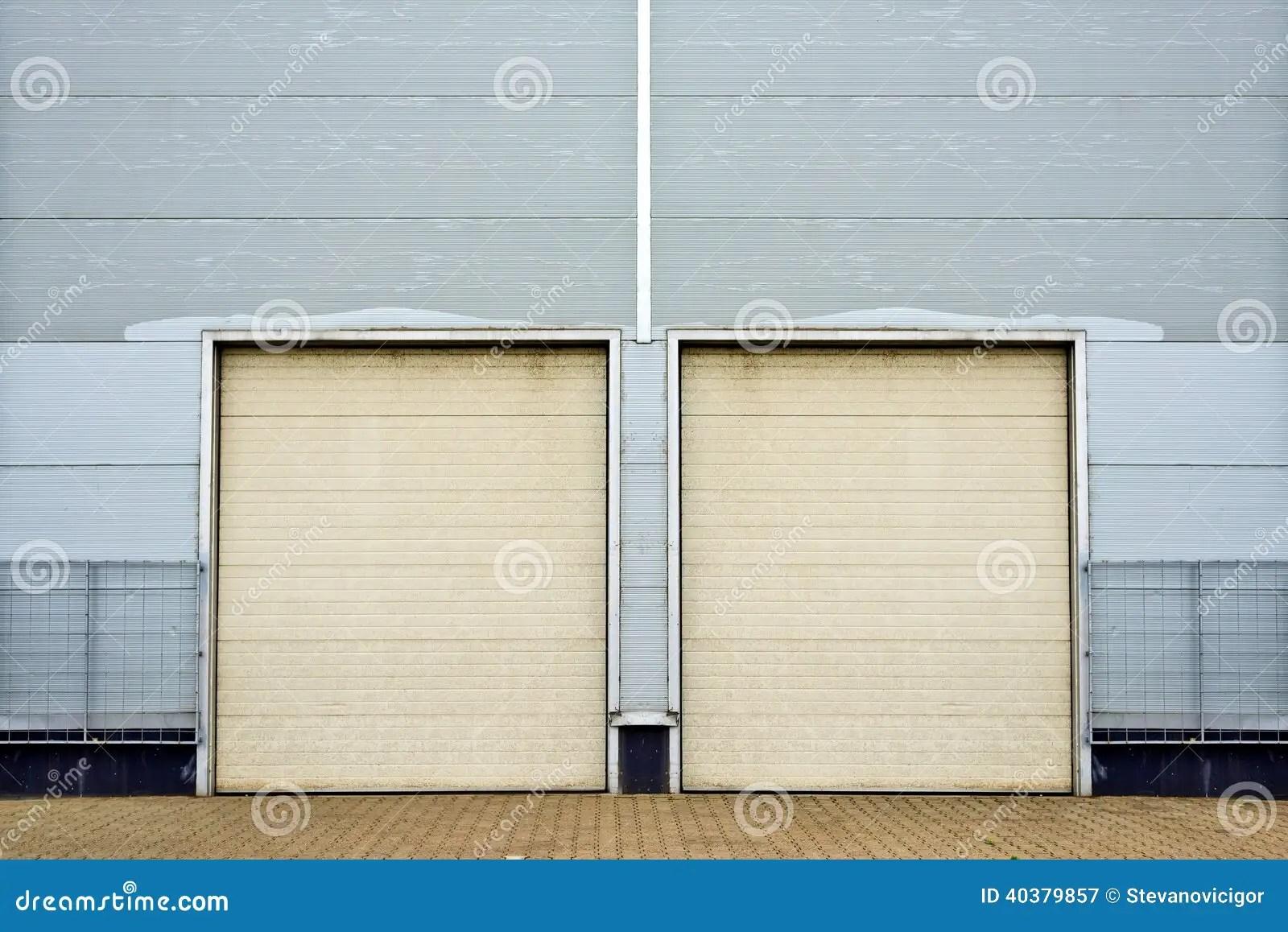 Roller Shutter Storage Units - Listitdallas
