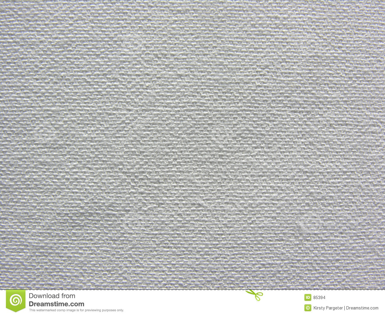 Watercolor Paper Texture Stock Photo Image Of Canvas